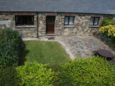 Photo for Dog friendly 3 Bed Barn Conversion. Close to Padstow and local sandy beaches