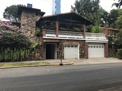 Photo for A COLONIAL HOUSE IN THE MIDDLE OF THE CITY: AN URBAN GEM
