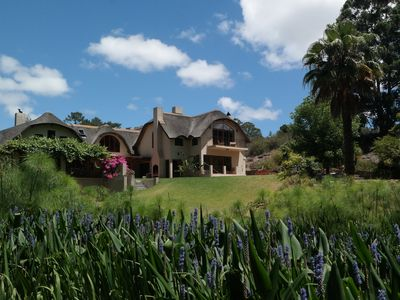 Photo for A luxury paradise in Elgin near to Stellenbosch and Capetown