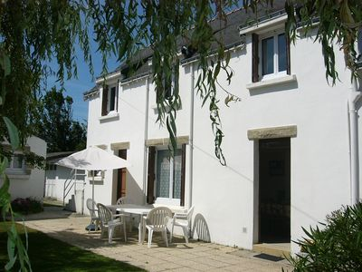 Photo for Rental in the Quiberon peninsula