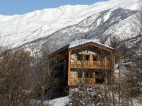 The Ultimate Ski or Cycle Villa with space and everything you will need