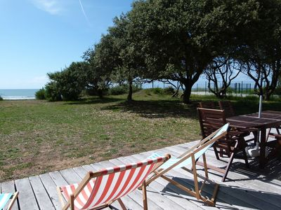Photo for 3BR House Vacation Rental in Jard-sur-Mer, Pays de la Loire