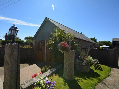 Photo for 2 bedroom Barn in Liskeard - CONGS