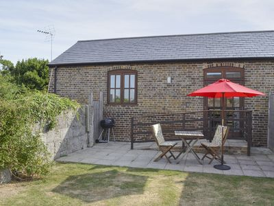 Photo for 1 bedroom accommodation in High Halstow, near Rochester