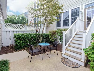 Photo for 5VIL: 4BR Bear Trap Dunes TH - Two master suites - Walk to pools, golf ...
