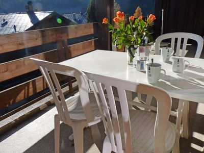 Photo for Apartment Centaure A in Ovronnaz - 3 persons, 1 bedrooms