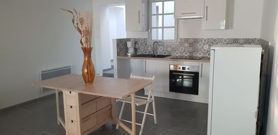 Photo for SMALL HOUSE IN THE HEART OF LAYON