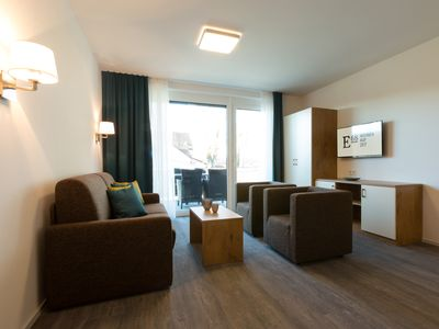 Photo for Exclusive, furnished apartment in Schliengen 3 Zim. Superior equipment