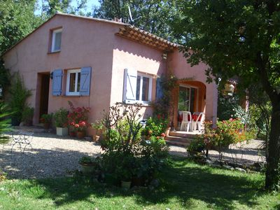 Photo for Rent small detached house