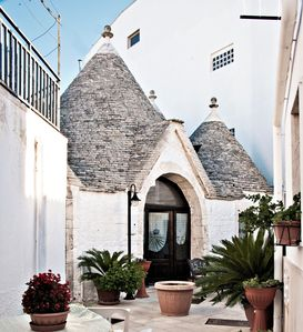 Photo for Studio in a typical apulian house