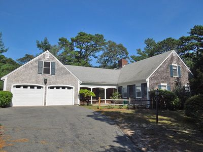 Expansive Home by Orleans Town Landing