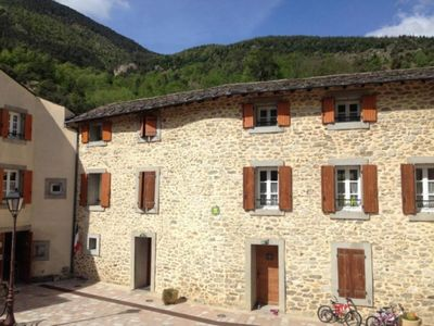 Photo for Gite Nyer, 3 bedrooms, 4 persons