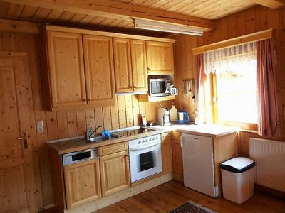 Photo for 1BR Apartment Vacation Rental in Murau