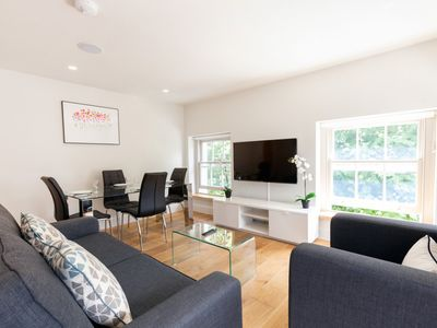 Photo for IN THE HEART OF LONDON BY FITZROVIA – SOHO  - LOVELY 1BR