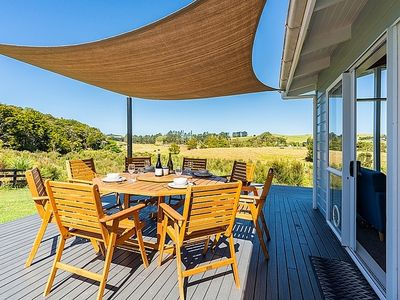 Photo for Wai-Marino - Mangawhai Holiday Home