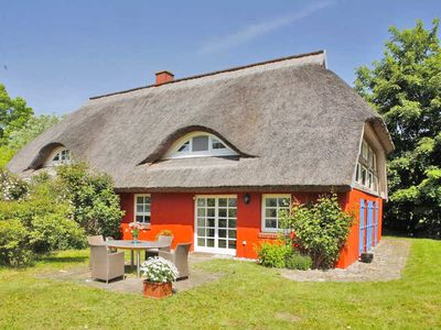 Photo for 5-star holiday home with thatched roof - holiday home