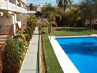 Photo for 2BR Apartment Vacation Rental in Torremolinos