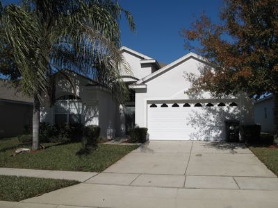 Photo for Book Now For Deals, 4 Bedrooms, Private Pool/Spa, Game Room, Near Disney!!!