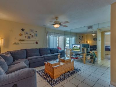 Photo for Anchors Away - A Weekly Beach Rental
