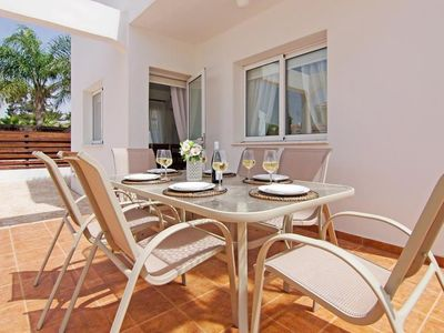 Photo for Vacation home ATHTHG31 in Ayia Napa - 4 persons, 2 bedrooms