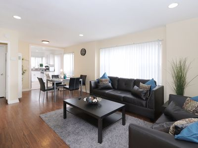 Photo for ★ Business Travelers Welcome | Conveniently Close to LAX