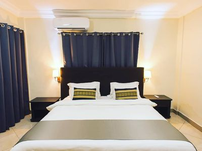 Photo for Extended Stay 2 Bedroom Serviced Apartments