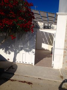 Photo for Holiday Apartment San Pietro in Bevagna a few meters from the sea