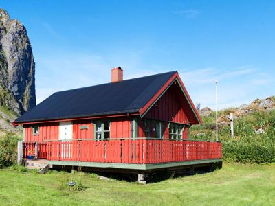 Photo for Vacation home Thomassen (LFT041) in Lofoten - 4 persons, 2 bedrooms