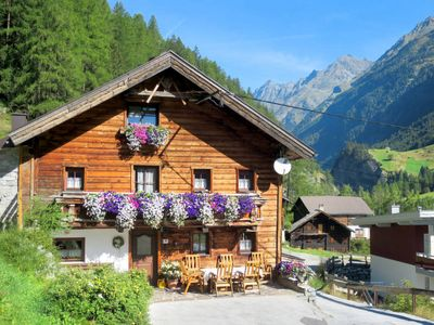 Photo for Vacation home Hannelore (SOE372) in Sölden - 10 persons, 3 bedrooms