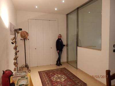 Photo for Center of Lecce-fourrooms with garage and terrace  Bicycles available free WIFI