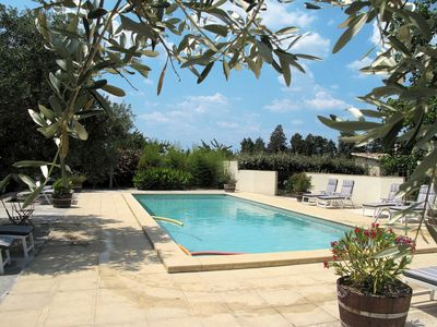 Photo for Apartment l'amandier (BCR101) in Beaucaire - 4 persons, 2 bedrooms