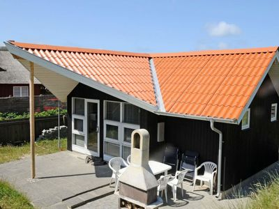 Photo for Vacation home Vejers Strand in Vejers Strand - 4 persons, 1 bedrooms