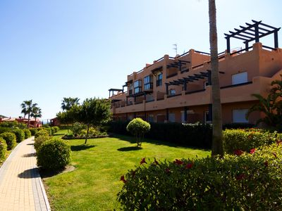 Photo for Beautiful 2 bed 2 bath in Casares Del Sol
