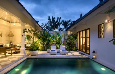 Photo for 2BR Paradise in the heart of Seminyak