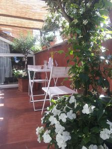 Photo for Romantic  Flat In the Heart Of Rome