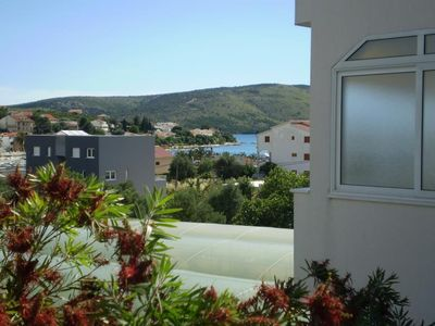 Photo for Apartment 35060  A1(2+2)  - Seget Vranjica, Riviera Trogir, Croatia