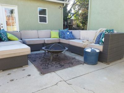 Photo for 1BR Cabin Vacation Rental in Los Angeles, California