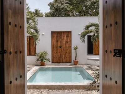 Photo for Moroccan House - Private House in Paradise - Ayampe