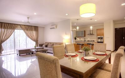 Photo for The Nomad Bangsar - 3 Bedroom #40
