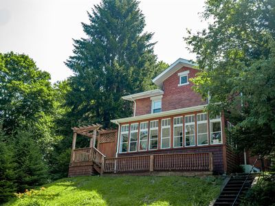 Photo for Grace`s Getaway - Walking Distance to Front Street in Thomas, WV