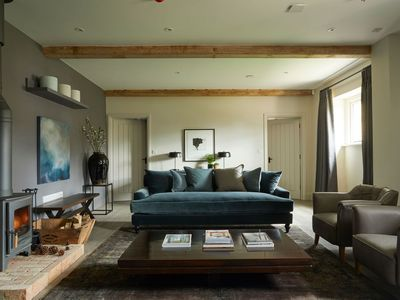 Photo for The Stables -  a luxury self catering that sleeps 8 guests  in 4 bedrooms