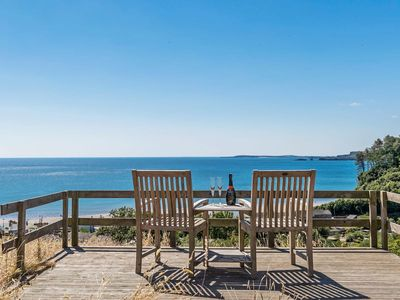Photo for 3 bedroom accommodation in Amroth, near Saundersfoot