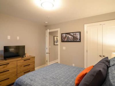 Photo for Luxury Apartment With Shared Rooftop Patio!
