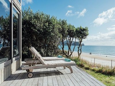 Photo for The Breakers - Whangapoua Executive Holiday Home