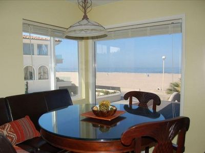 Photo for On the Strand, Casitas Del Mar, Vista 2 Bedroom