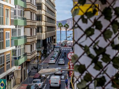 Photo for Shore View I Las Canteras by Canary365