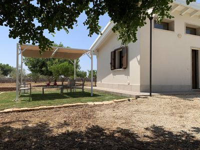 Photo for Palazzelli Lodge, among carob trees and olive trees in the heart of Sicilian baroque.