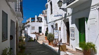 Photo for 1BR House Vacation Rental in Frigiliana
