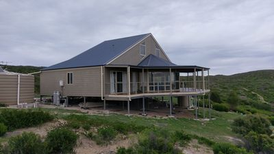 Photo for Wedge Island Holiday Accomodation -South Australia
