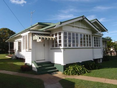 Photo for Storey's Retreat - Ideally Located Walk to water park beach